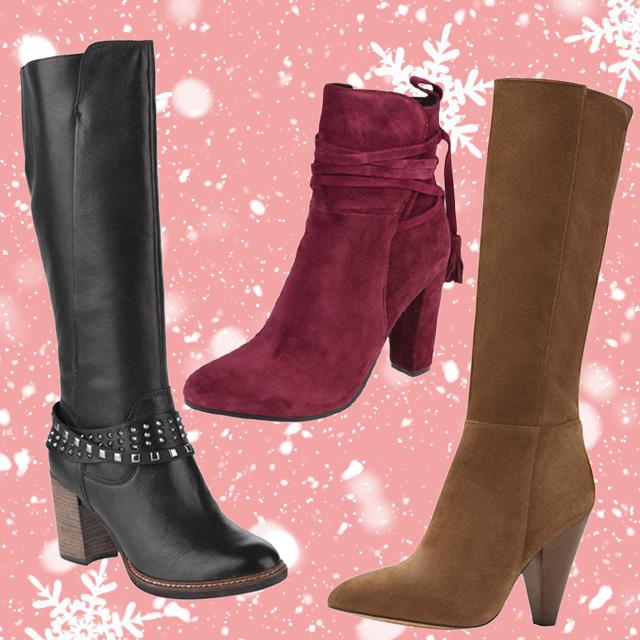 billiger Verkauf modische Muster neues Erscheinungsbild Stiefel von Tamaris , Stiefel von Steve Madden , Stiefel ...