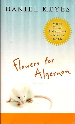 Flowers for Algernon one pager By Rikki Linsig
