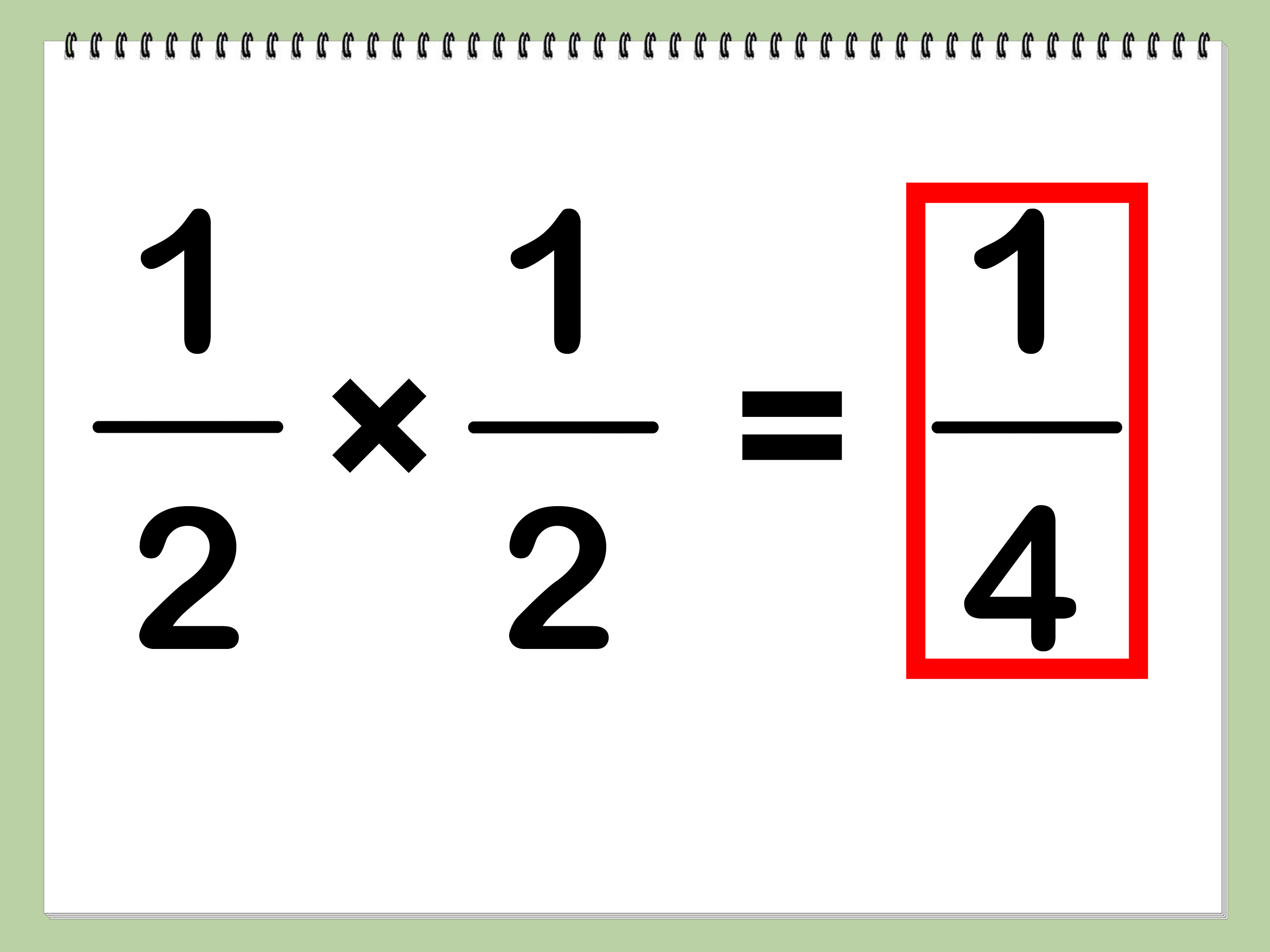worksheet Multiplying Fractions definition to multiply multiple fractions by multiplying thinglink