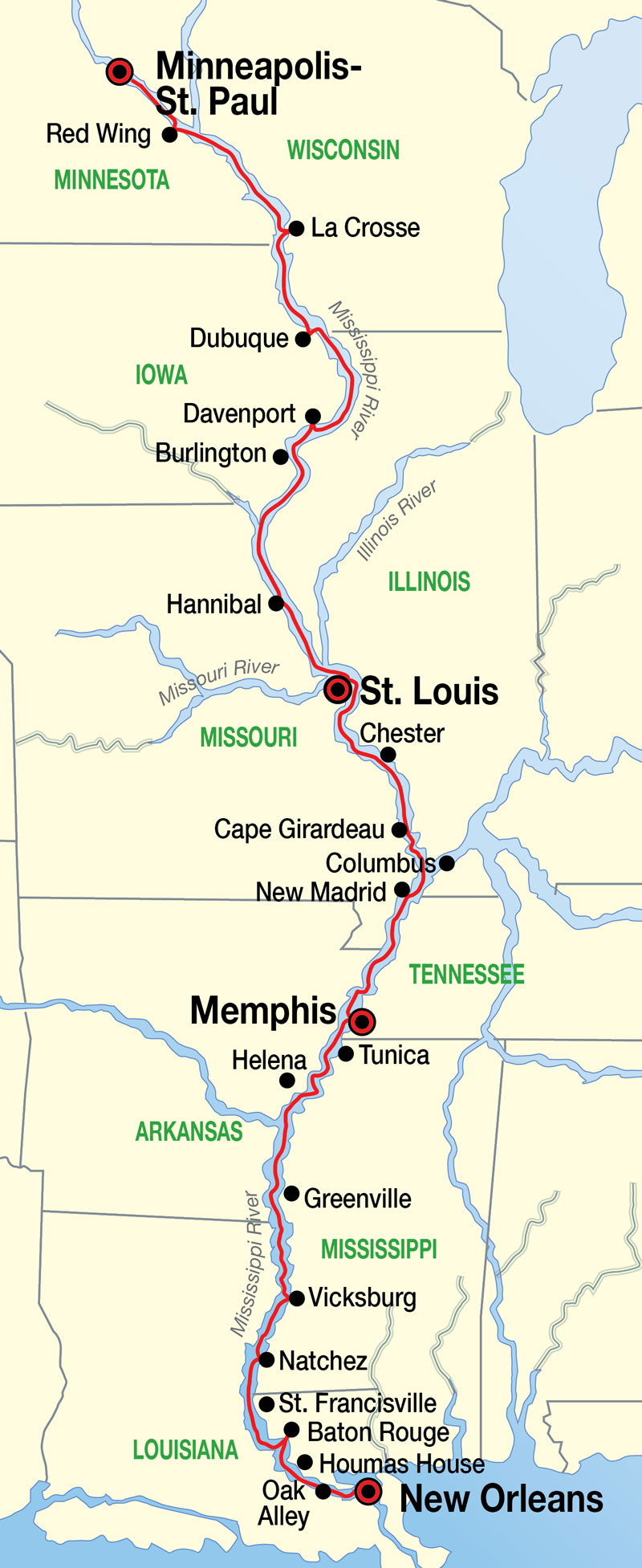 mississippi river huck finn map thinglink