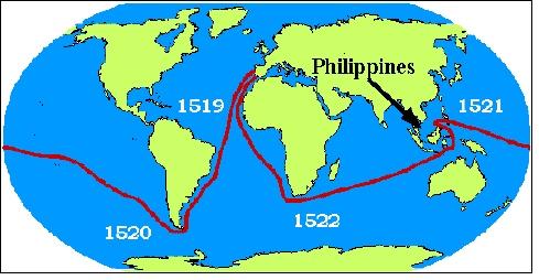 Rhode Island Map Pizarro