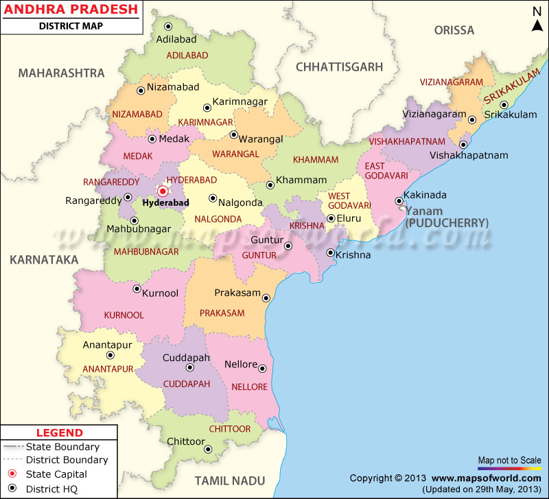 BEER SALE DISTRICT WISE ,ANDHRA PRADESH,INDIA.. District Wise Map Of Andhra Pradesh on map of jharkhand district wise, map of pakistan district wise, map of delhi district wise, map of orissa district wise, map of west bengal district wise,