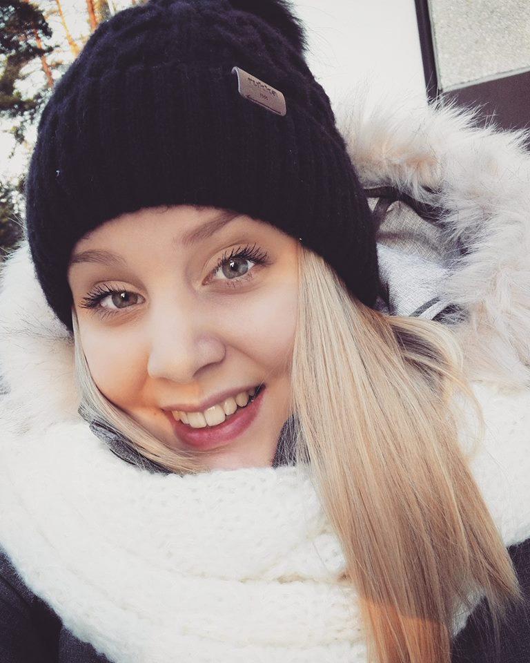 Olen Nea Kohta 20vuotias Nuori Nainen Savosta Pid