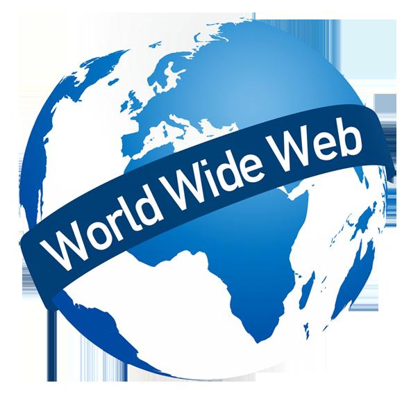 Resultado de imagen de la World Wide Web (WWW)