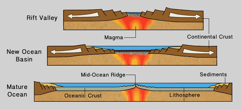 Earthquake Diagram Lithosphere Unlimited Access To