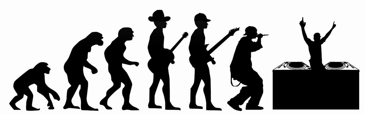 the evolution of rock music essay List of interesting music research essay topics to between music and poetry trace the evolution of rap and how it in modern rock music.
