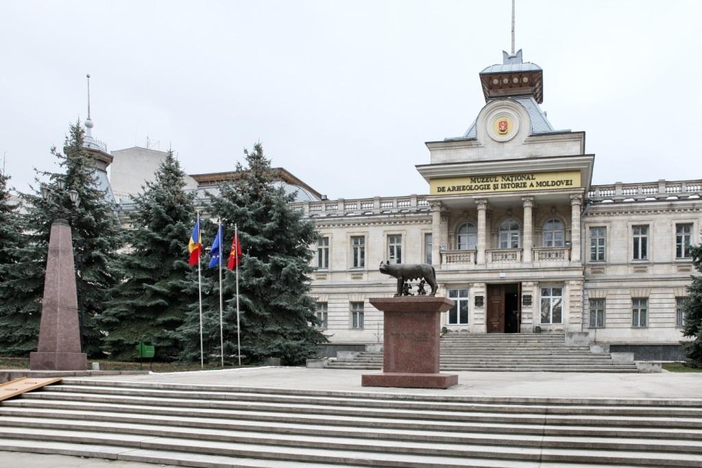 National History Museum of Moldova
