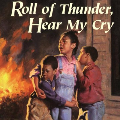 Roll of Thunder, Hear My Cry - ThingLink