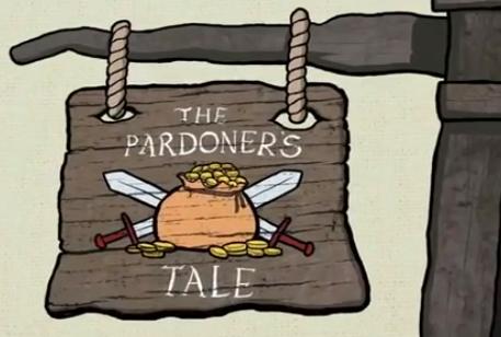 pardoners tale