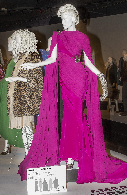 American Horror Story Lady Gaga Costume