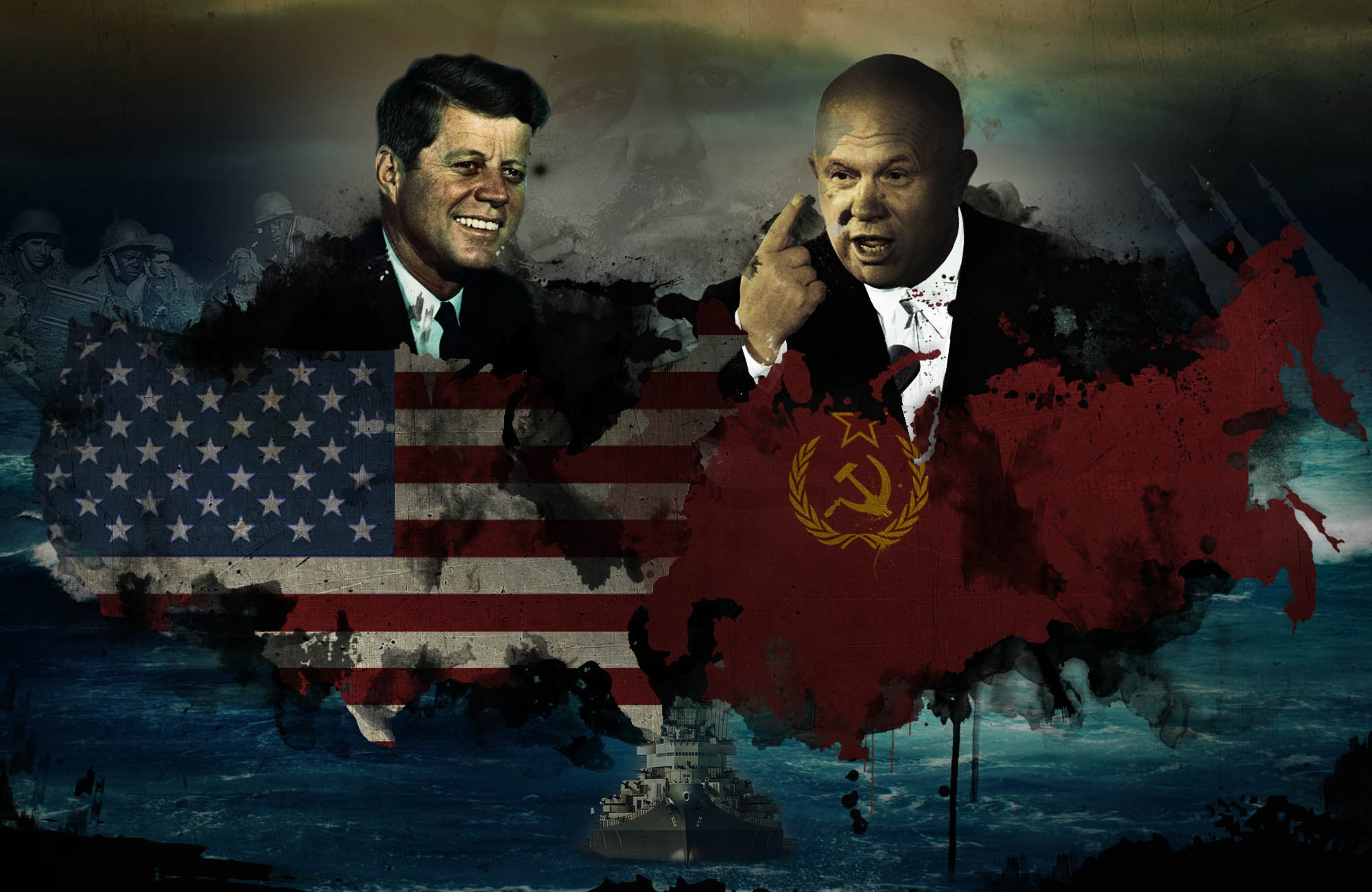 an analysis of the most dangerous state in the cold war The cold war was on so, uh, back to the bottom line: who started it well, in the early days of the cold war itself, american historians would have answered, nearly unanimously, that the soviets started the cold war.