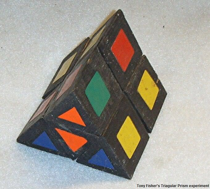 Rectangular Prism Real Life Examples: Triangular Prism