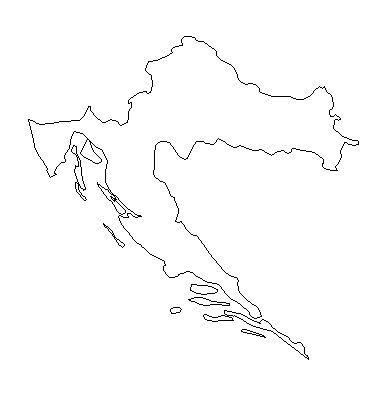 Zagreb Osijek Split Rijeka