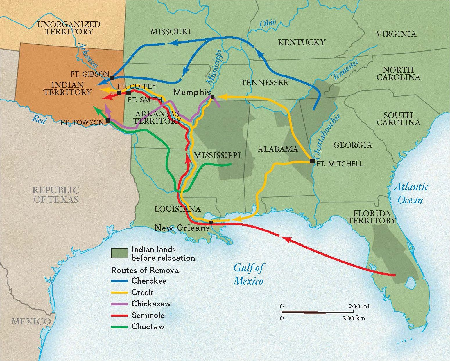 Indian Removal Act Of 1830 Andrew Jackson besides Who Was President Andrew Jackson History Photos Trump Civil War 2017 5 also Cherokee Removal also Life Afterward together with Trail Of Tears. on choctaw indian removal act 1830