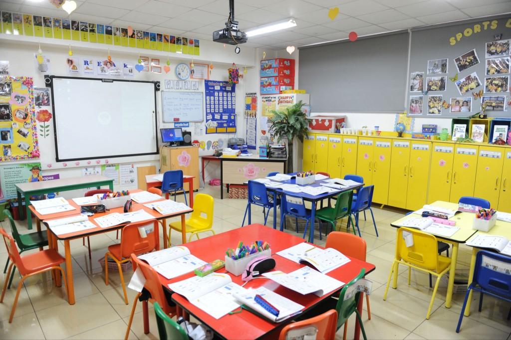 small class teaching an ideal