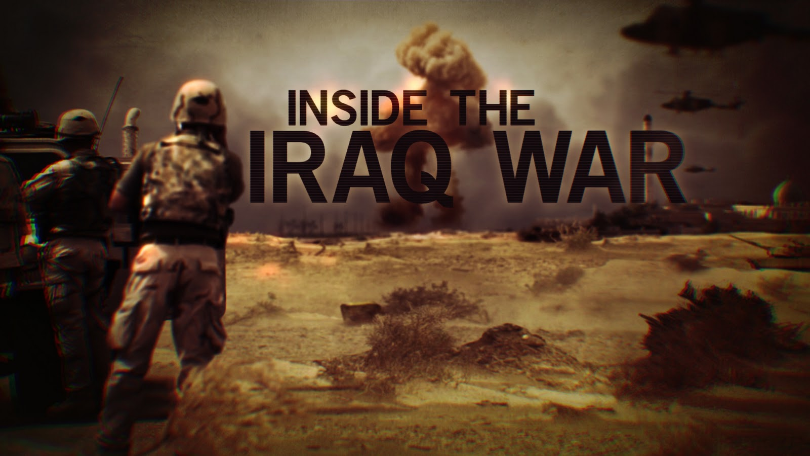 essay on reasons for iraq war