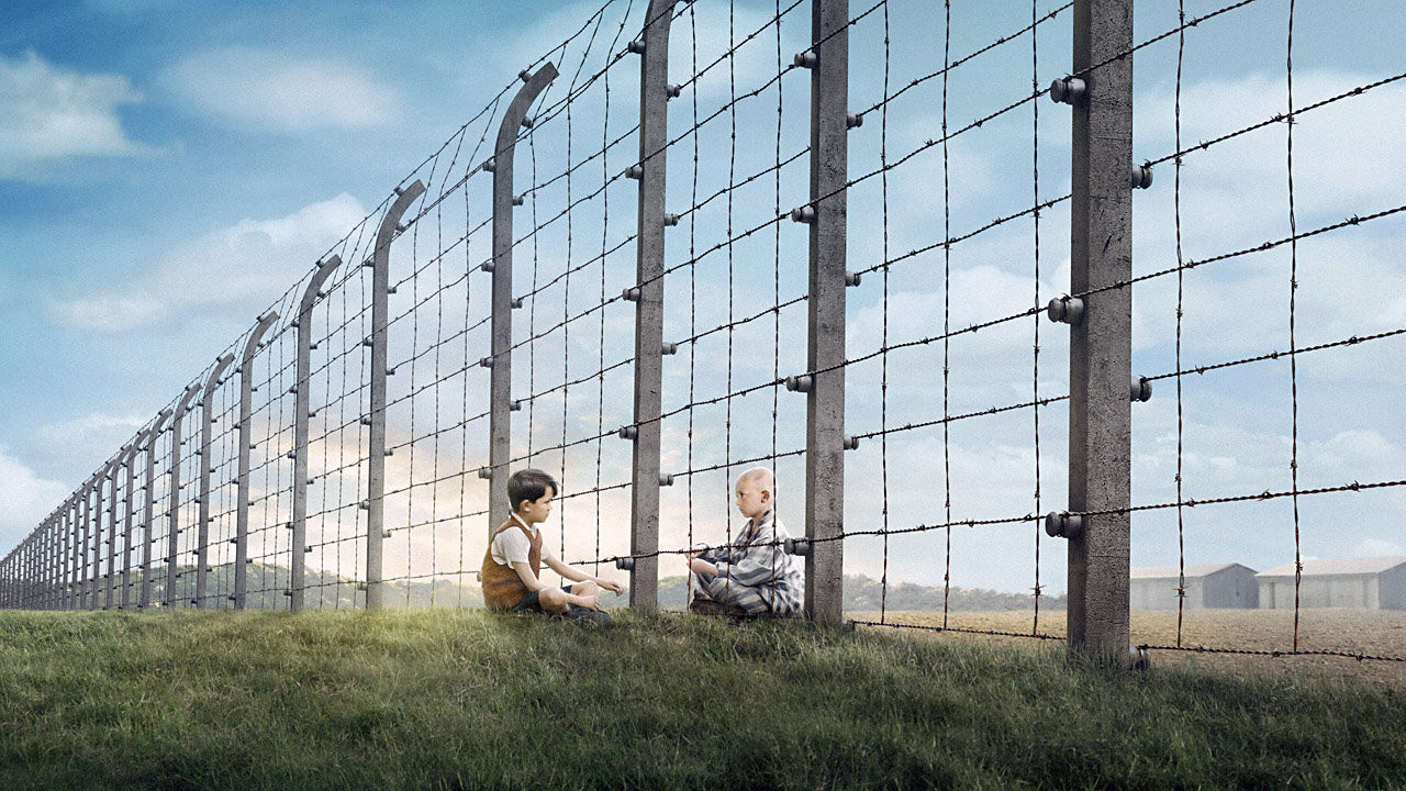boy in striped pyjamas evaluation Cbncom - based on the bestselling novel by john boyne, the boy in the striped pajamas is a heartbreaking look at the events of wwii through the eyes of an 8-year-old boy bruno (asa butterfield) is the son of a nazi officer when his father receives a promotion, the young boy must move with his.