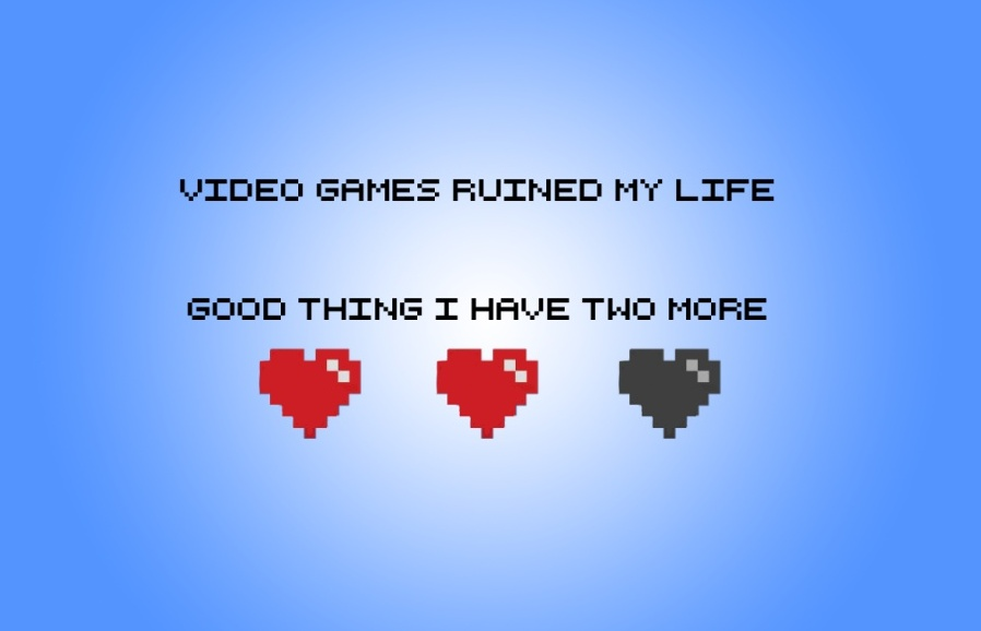 Pros of video game addiction?