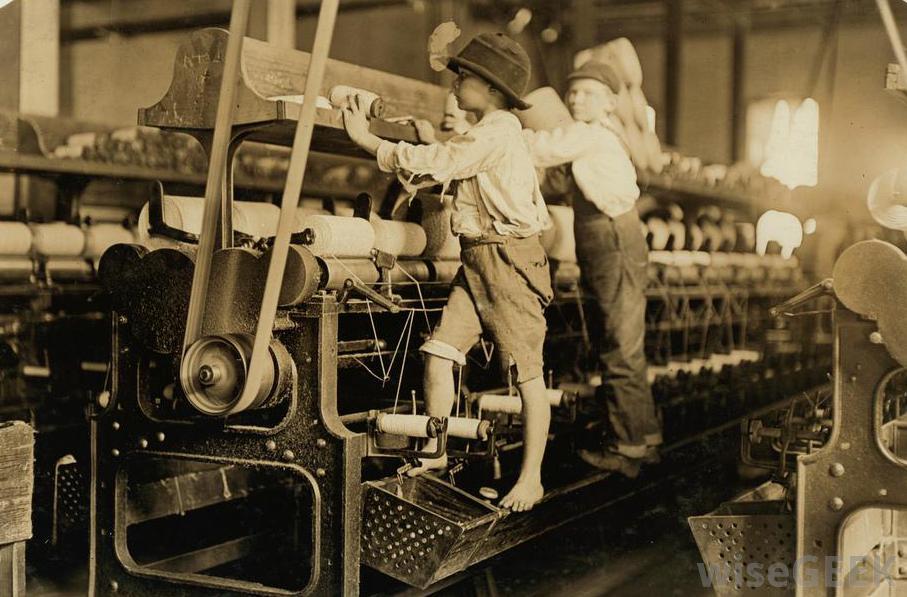 child labor laws!!!!