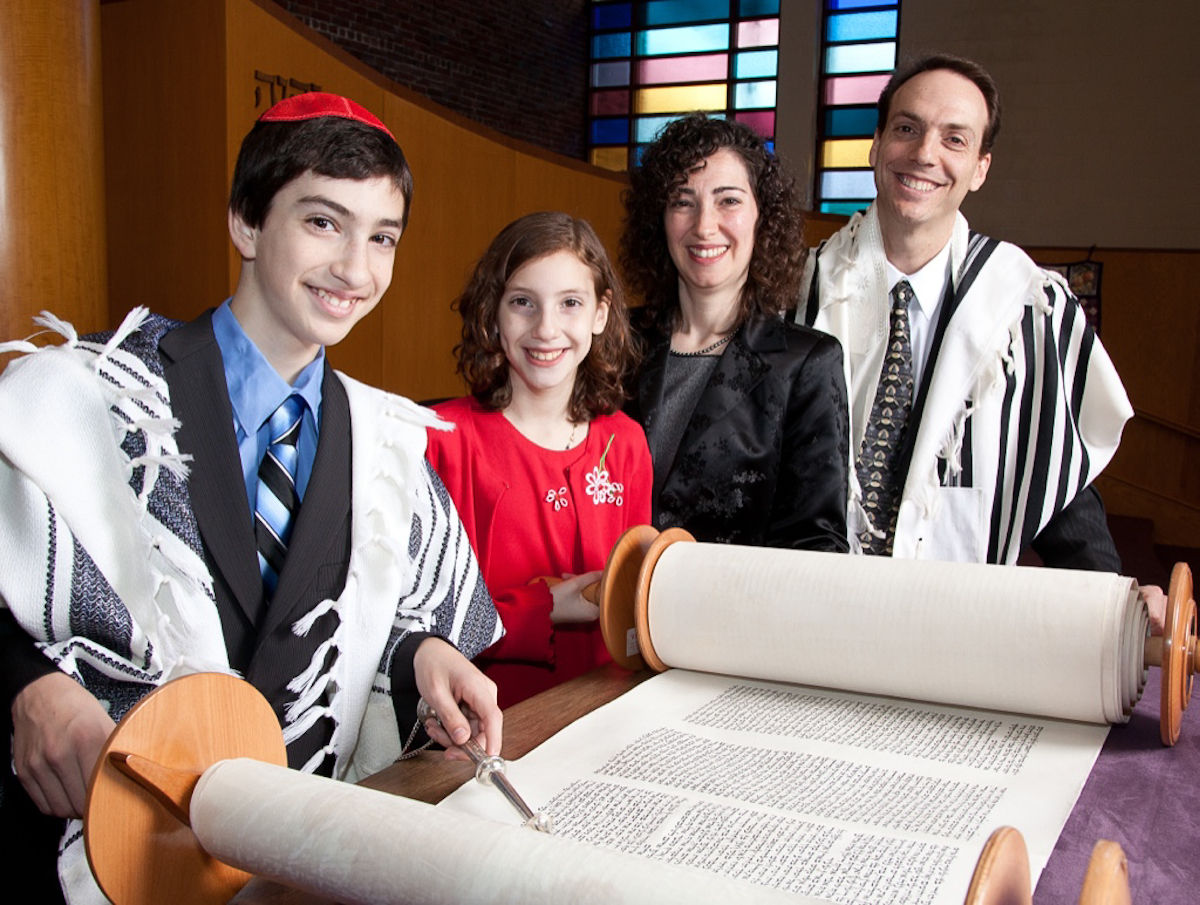 bar mitzvah The bar mitzvah ceremony was developed as a public recognition of a legal and religious status, attained with or without the ritual.