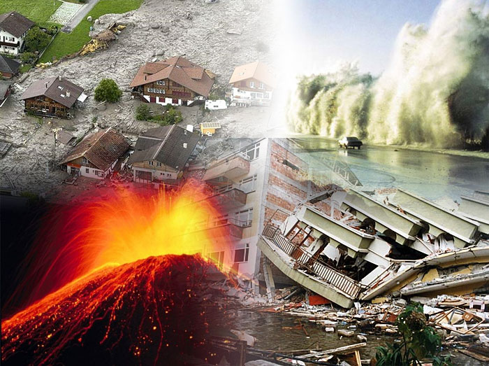 natural disasters thinglink