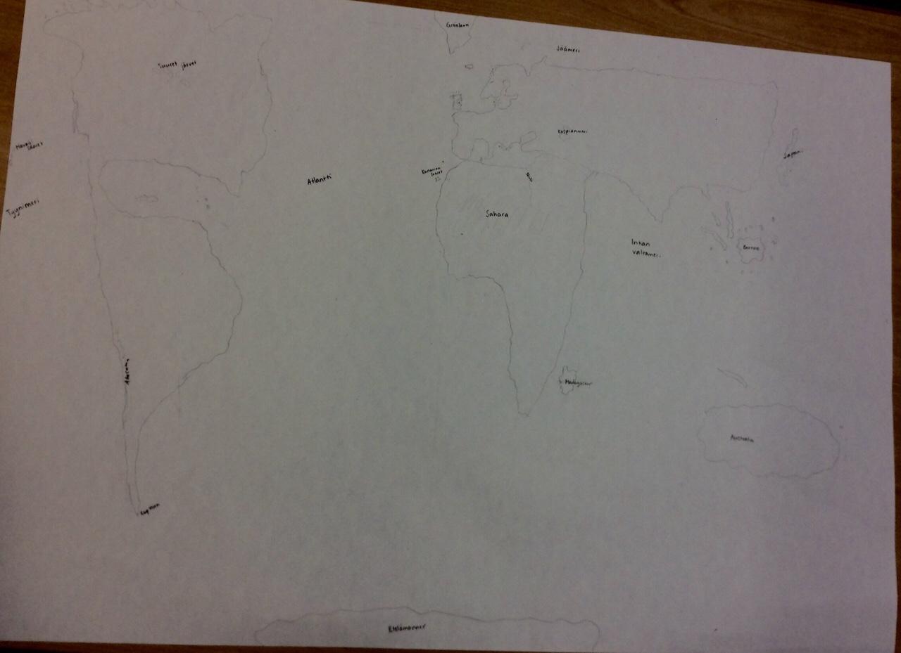 Ge5 Oma Kartta