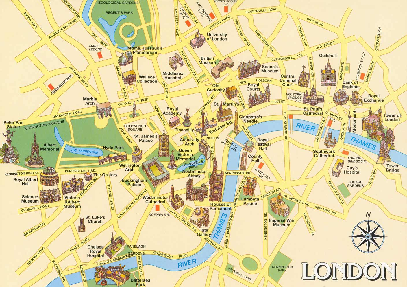 LONDON MAP | New Hd Template İmages