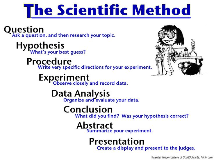 scientific method thinglink scientific method