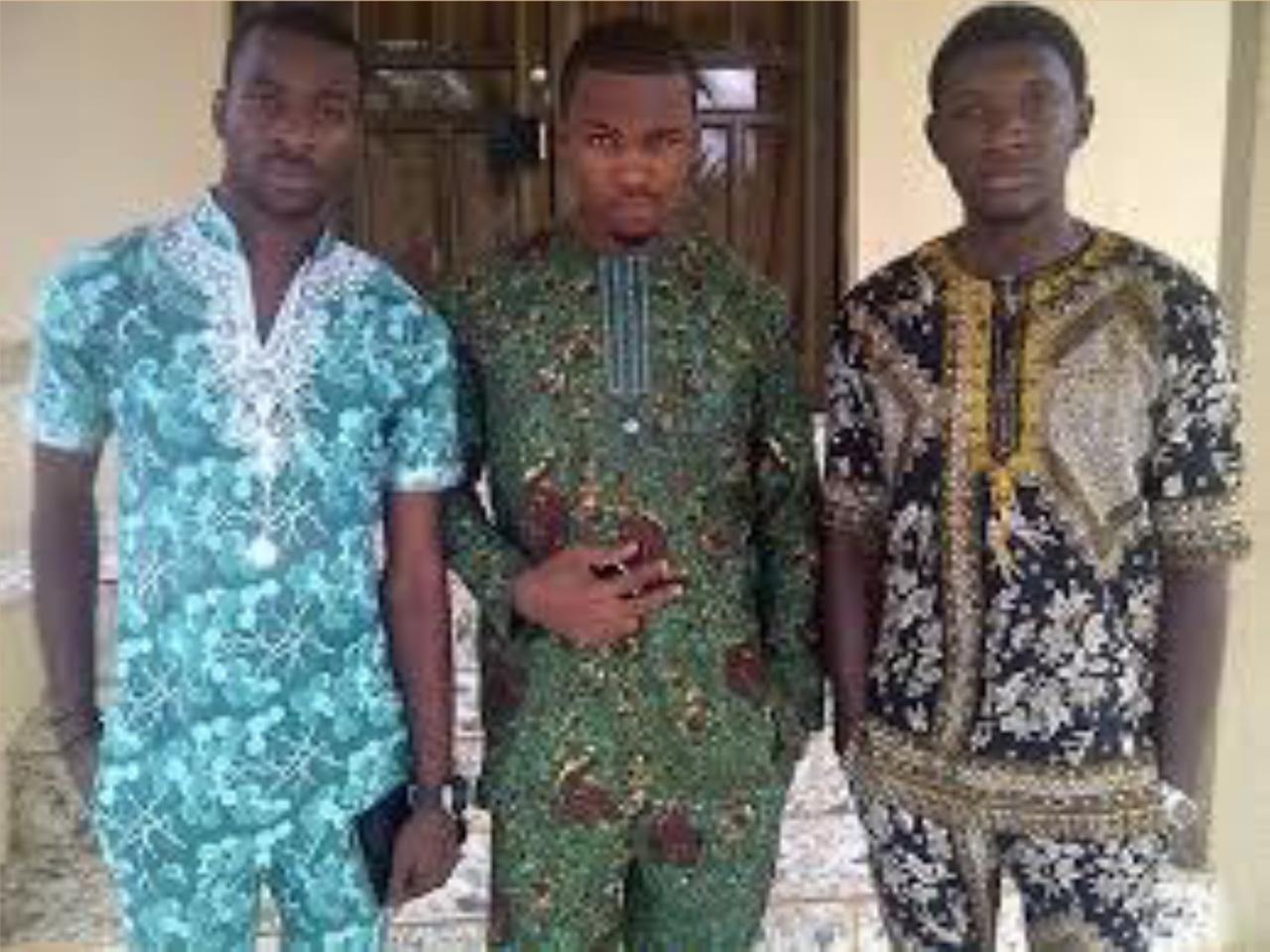 Igbo Attire