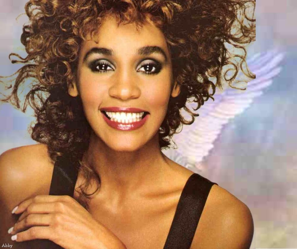 Replace image. Whitney Houston   ThingLink