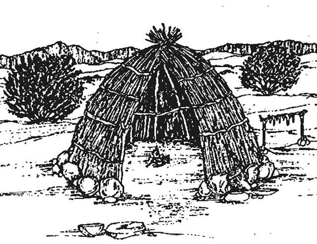Monache Tribe